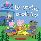 Peppa Pig: La Sortie Scolaire