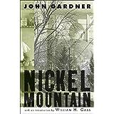Nickel Mountain (New Directions Paperbook) by John Gardner (2007-11-13)
