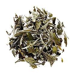 Bai Mu Dan Weißer Tee - Pai Mu Tan Weisser Tee China - Lose Blätter White Peony Chinese Tee 100g