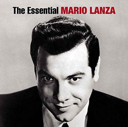 Essential Mario Lanza [Import anglais]