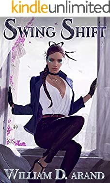 Swing Shift (English Edition)