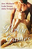 Parlor Games And Other Stories