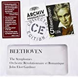 Beethoven: Complete Symphonies (DG Collectors Edition)