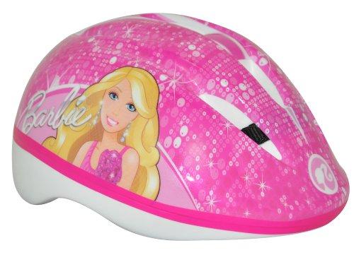 Stamp cb81310X S–Zubehör für Barbie Fahrrad Helm XS (Bell Mädchen Für Helm Fahrrad)