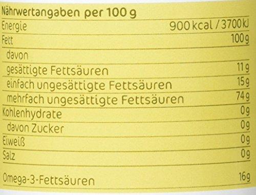 Fandler Bio-Hanföl, 1er Pack (1 x 250 ml) - 2