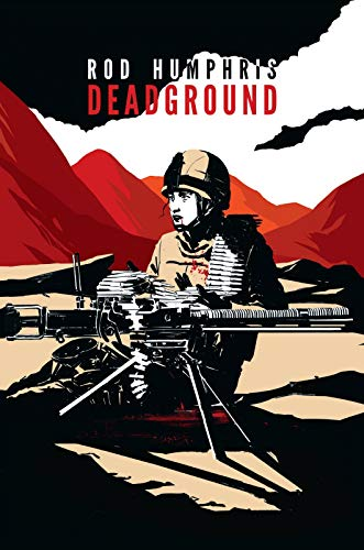 Dead Ground (Simon Ellice Book 1) (English Edition) -
