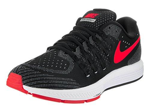 Nike Air Zoom Vomero 11 Herren Laufschuhe 818099-008 Schwarz/Rot