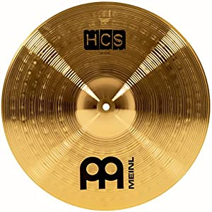 Meinl HCS14162010 – Set di piatti