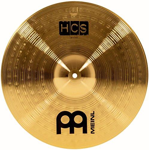 MEINL HCS 14/16/20 + FREE 10 SPLASH Cymbals Cymbal value packs