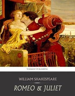 Romeo & Juliet by [Shakespeare, William]