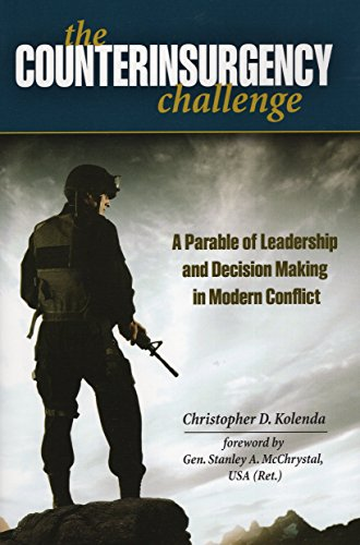 Counterinsurgency Challenge: A Parable of Leadership and Decision Making in Modern Conflict