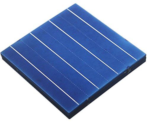 vikocell-10-pack-45-w-6x6-celle-solari-156mm-policristallino-efficienza-fotovoltaico-in-silicio-prez