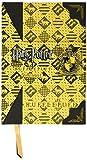 Harry Potter Huffelpuff Journal Noble Collection Schreibwaren
