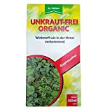 Dr. Stähler Unkraut-frei Organic 500ml glyphosatfreies Totalherbizid