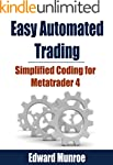 Easy Automated Trading: Simplified co...