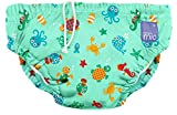 Bambino Mio Extra Large Swim Nappy - Under the Sea (Multicolor)