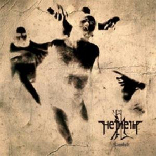 Helheim: Kaoskult (Audio CD)
