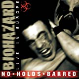 No Holds Barred (Live in Europe)