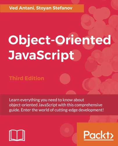 Object Oriented JavaScript