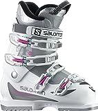 Salomon Divine MG - Gr. 40,5 / MP 26,0 - Damen Skischuhe Ski Stiefel - L36881300