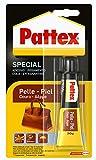 Pattex, 1479391, Adesivo a contatto per oggetti in Pelle, 30g