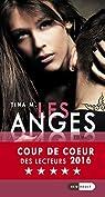 Les anges, tome 4 par M.