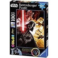 Puzzle 100 Color Star Wars