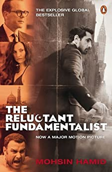 The Reluctant Fundamentalist by [Hamid, Mohsin]