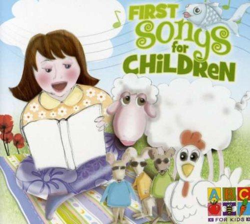 First Songs for Children Album