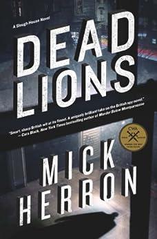 Dead Lions (Slough House) by [Herron, Mick]