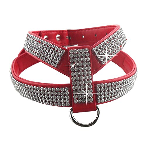 Eizur Regolabile Cani Pet Cane Dog Harness