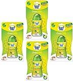#10: Sugar Free GreenVeda Lemon Flavoured Organic Zero Calorie Sweetener- Pack of 4