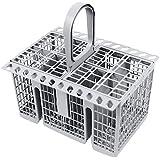 véritable Hotpoint FDM550FDM554FDPF481LFS114LFT04Panier à couverts pour lave-vaisselle