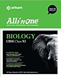 All in One Biology CBSE Class 11th