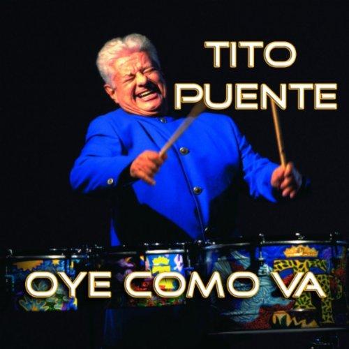 Oye Como Va