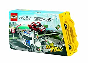 LEGO Racers 8198 Ramp Crash
