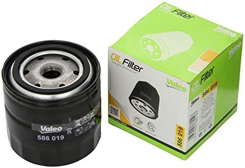 Valeo 586019 Ölfilter