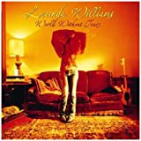 Songtexte von Lucinda Williams - World Without Tears