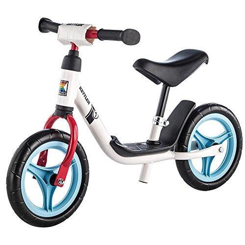 Kettler - 0T04065-0040 - Vélo sans pédales pour Garçon - Run - 10'