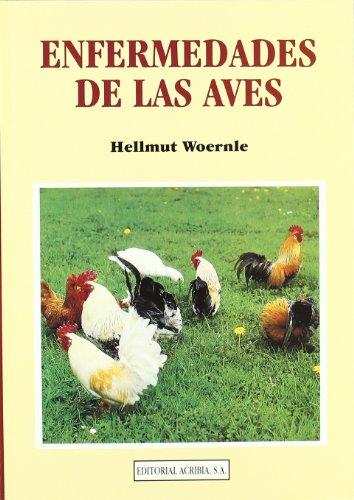 Descargar Libro Enfermedades de las aves de Hellmut Woernle