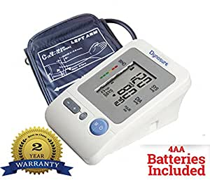 Dynosure Doctor DT Digital Blood Pressure Monitor