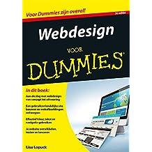 Webdesign voor Dummies (Dutch Edition)