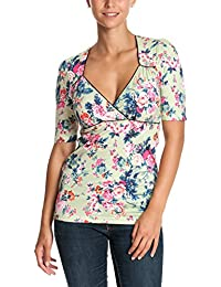 Vive Maria Damen T-Shirt Bloomy Day Shirt