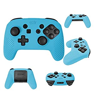 ORZLY® FLEXICASE for Nintendo Switch PRO-Controllers (Select Case Color Below…)