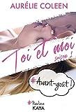 Toi et moi - Avant-goût (French Edition)