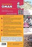 Oman - Reiseführer von Iwanowski: Individualreiseführer mit Extra-Reisekarte und Karten-Download (Reisehandbuch) - Eberhard Homann