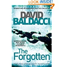 The Forgotten (John Puller Series Book 2)