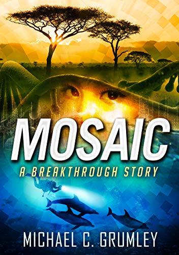 Mosaic (Breakthrough Book 5) (English Edition)