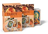Crowley Tarot für Einsteiger: Set mit Buch und Karten