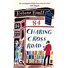 84 Charing Cross Road (Virago Modern Classics, Band 2473)